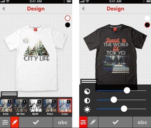 Aplikasi Android yang Membantu Anda dalam Mendesain Baju