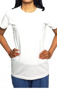 Soft Cotton Ladies (XS-XL Rp55k) (XXL Rp60k)