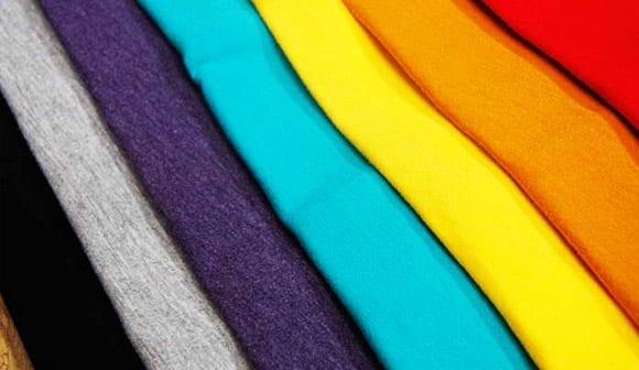 Bahan Kaos yang Bagus Digunakan untuk Disablon