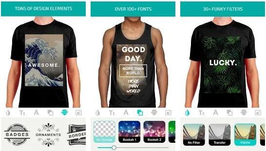 aplikasi desain baju android clothes designer