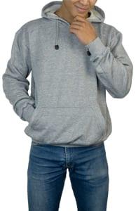 Hoodie(grey)