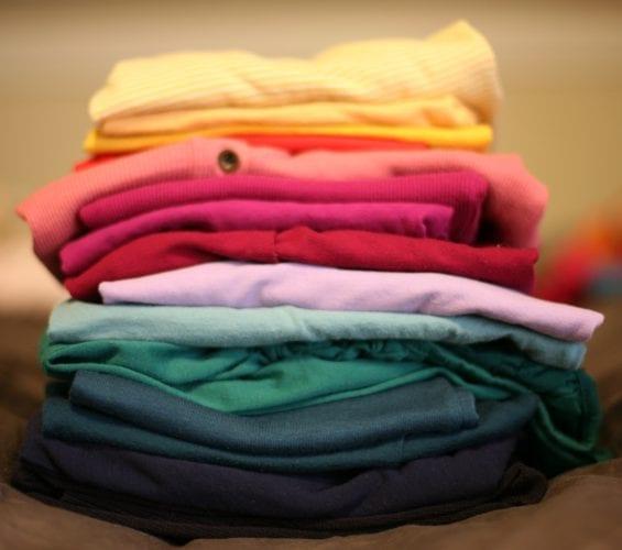 Cara Menghilangkan Tinta Di Baju Dengan Pasta Gigi