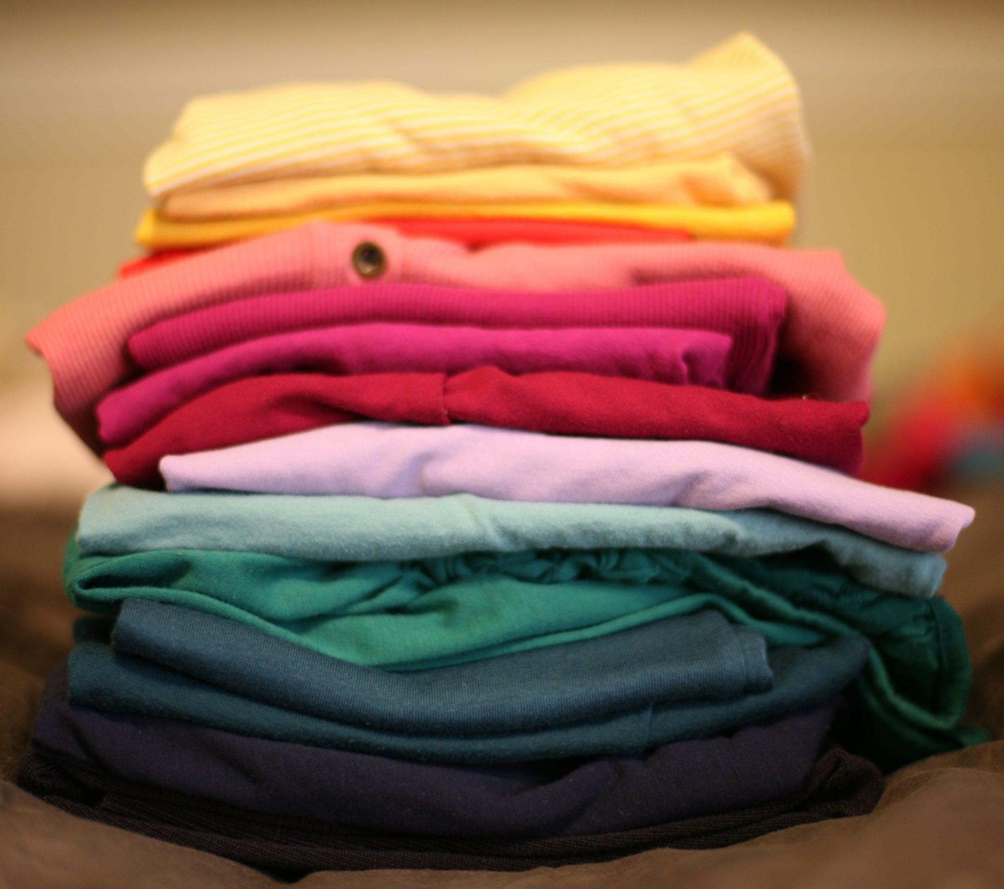 Inilah Cara Menghilangkan Tinta Di Baju Dengan Pasta Gigi