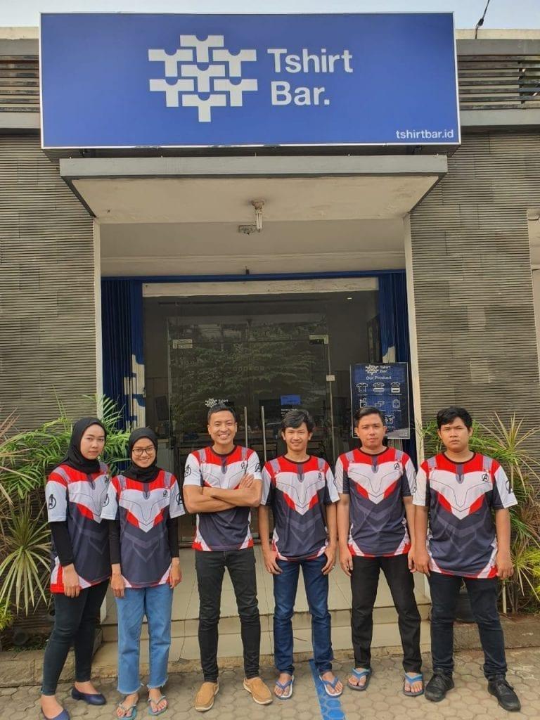 Tshirtbar Indonesia