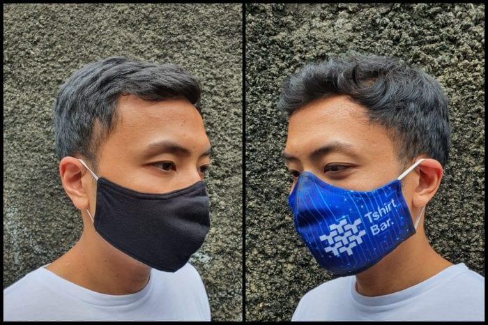 Pemerintah: Per 5 April 2020, Wajib Pakai Masker Saat Keluar Rumah