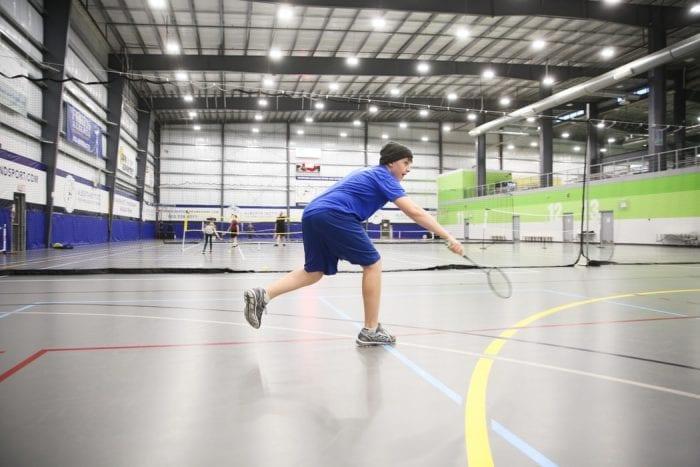 4 Inspirasi Desain Kaos Badminton