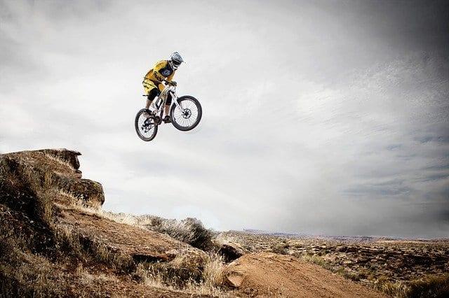 Jersey Sepeda Gunung yang Nyaman Digunakan