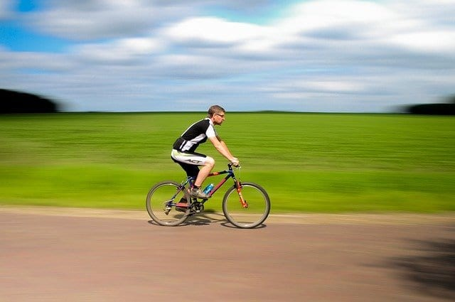 Mencari Kaos Sepeda Santai Untuk Sehari-hari