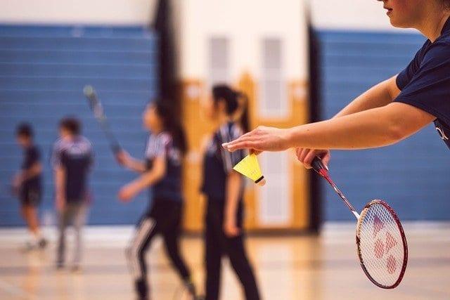 Pilihan Gaya Full Print Jersey Badminton Indonesia