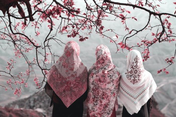 Apa Saja Desain Hijab Printing?