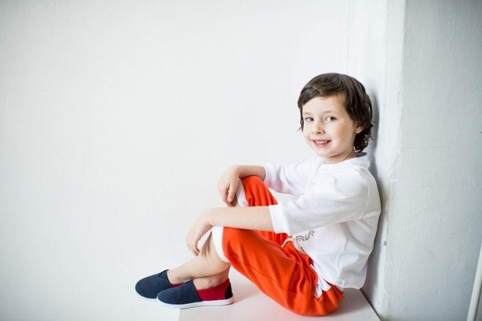 Cara Membuat Baju Anak Tanpa Pola dengan Mudah