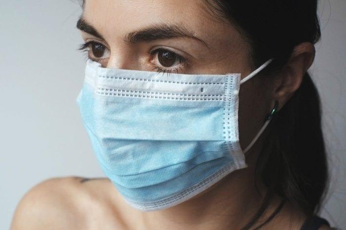 Pentingnya Kegunaan Masker Mulut dalam Pandemi