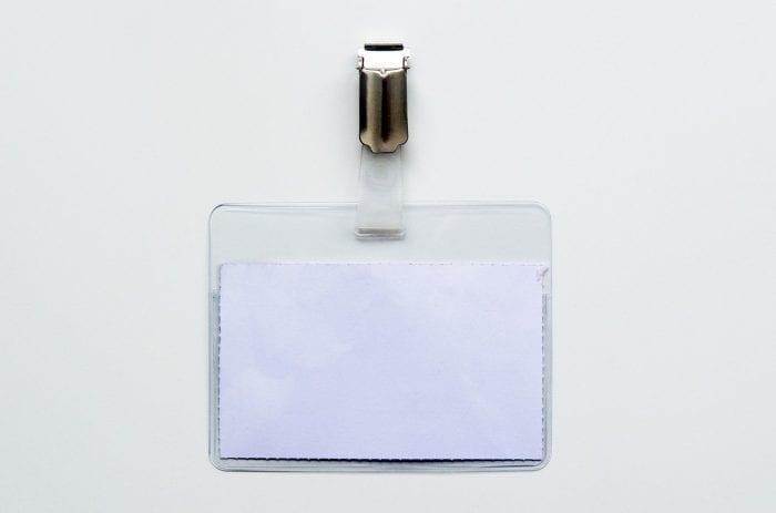 Bagaimana Membuat Tali ID Card Custom?