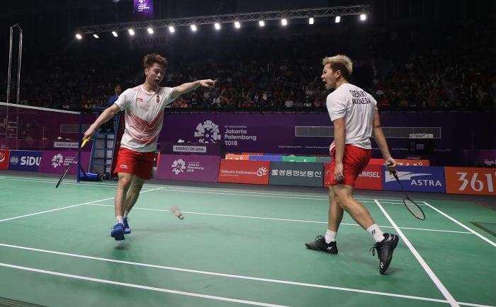 Desain Jersey Timnas Badminton Indonesia yang Mendunia