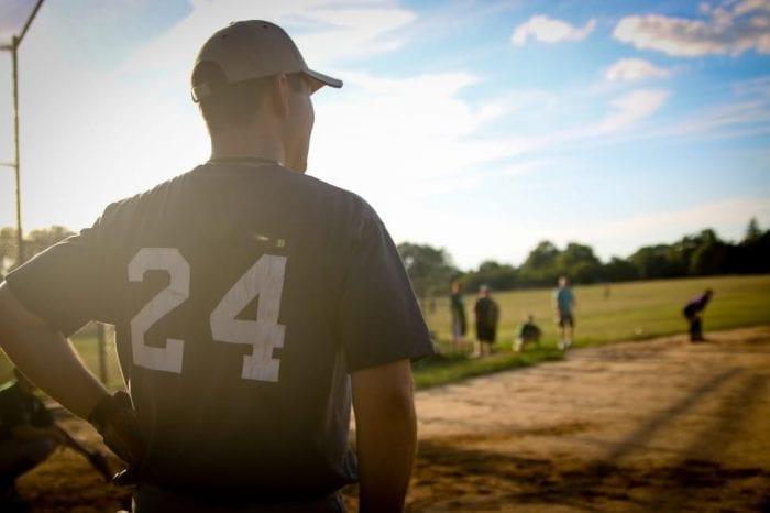 Baju Baseball Pria, Upgrade Gaya Kasualmu