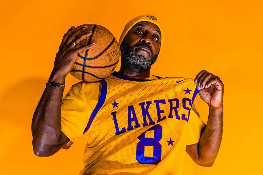 Ini Dia Desain Baju Basket Keren Ala Pemain NBA