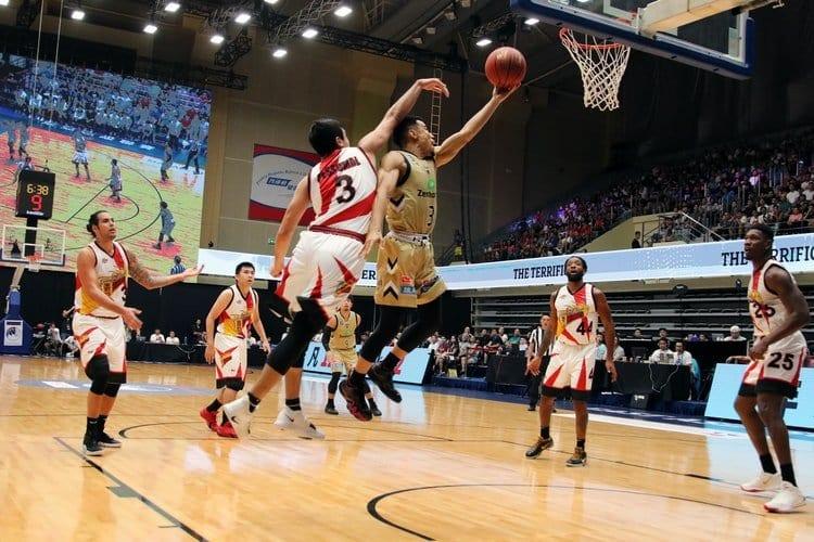 Pilihan Nama Tim Basket Keren untuk Jersey Anda