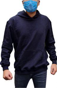 model hoodie premiumm