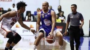 atlet basket indonesia, Arki Dikania Wisnu