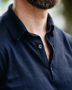 Kerah Poloshirt