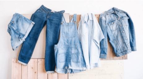 Cara Mencuci Jaket Jeans agar Tidak Pudar