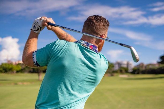 5 Alasan Dryfit Cocok untuk Outfit Main Golf