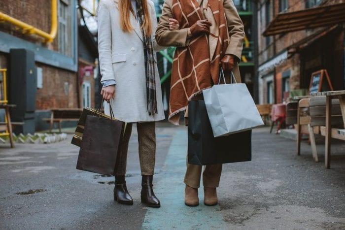 Perbedaan Goodie bag dan Tote bag