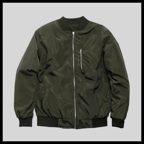 Mengenal 3 Jenis Jaket Distro