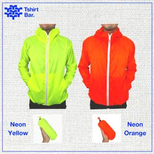 cara mencuci jaket waterproof