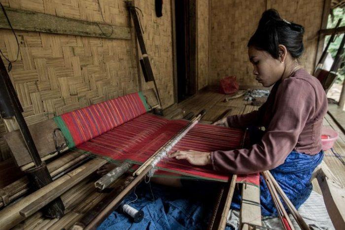 Cari Tahu Apa itu Bahan Tekstil dan Prosesnya