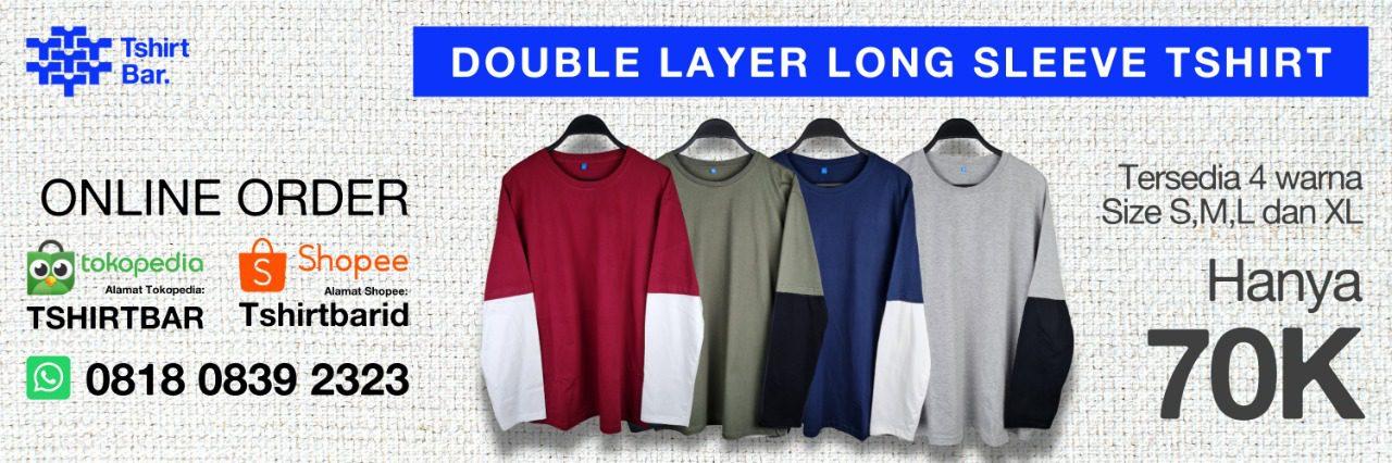 revo slider double layer